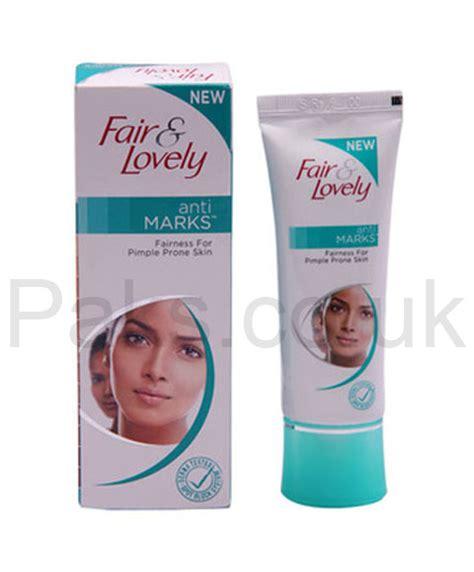 Mascara Fair Lovely fair and lovely fair and lovely anti marks fairness