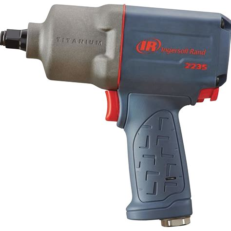 free shipping ingersoll rand impactool air impact wrench 1 2in drive 1 350 ft lbs max
