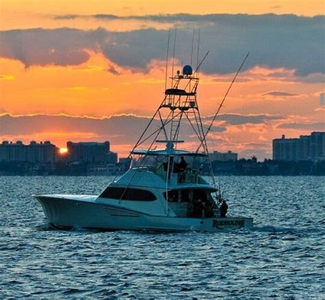 charter boat fishing jobs in florida 128 best images about sport fishing yachts on pinterest