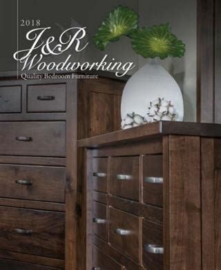 jr woodworking  signature fine furniture issuu