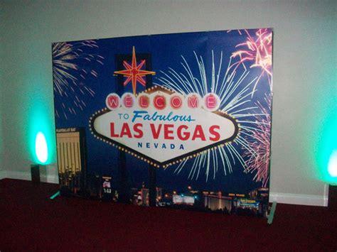 las vegas themed decorations uk las vegas backdrop finesse casinos