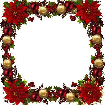 X Mas Tree by Christmas Frame Animated Frame Gif Picmix
