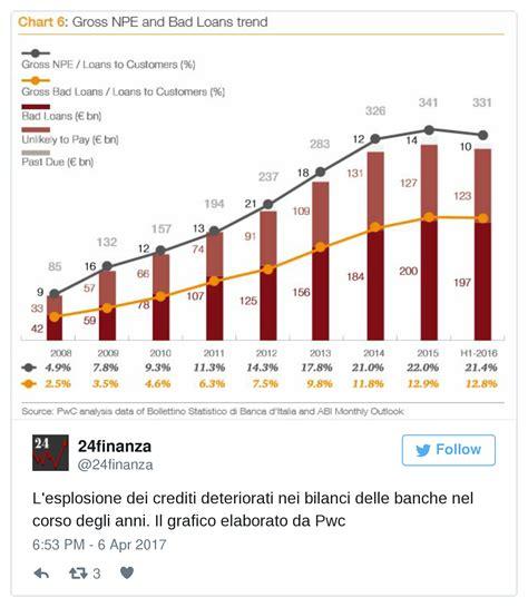 crisi delle banche la crisi delle banche italiane spiegata con parole