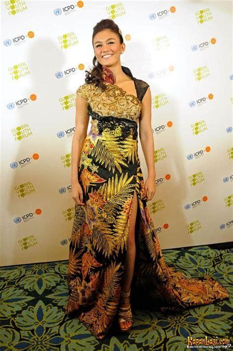 Romansa Dress 499 best ikat ethnic dress images on batik dress batik fashion and fashion
