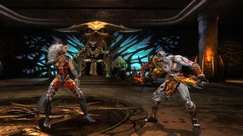 Mortal Kombat Komplete Edition Ps3 mileena