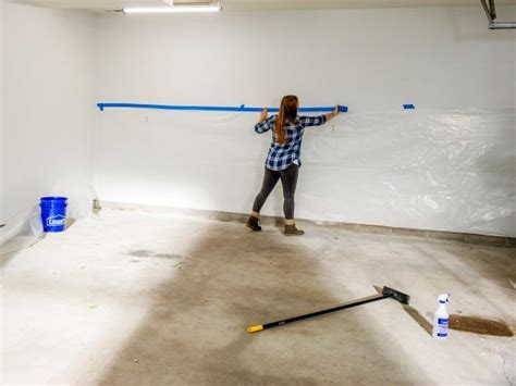 How to Clean and Organize a Garage   DIY
