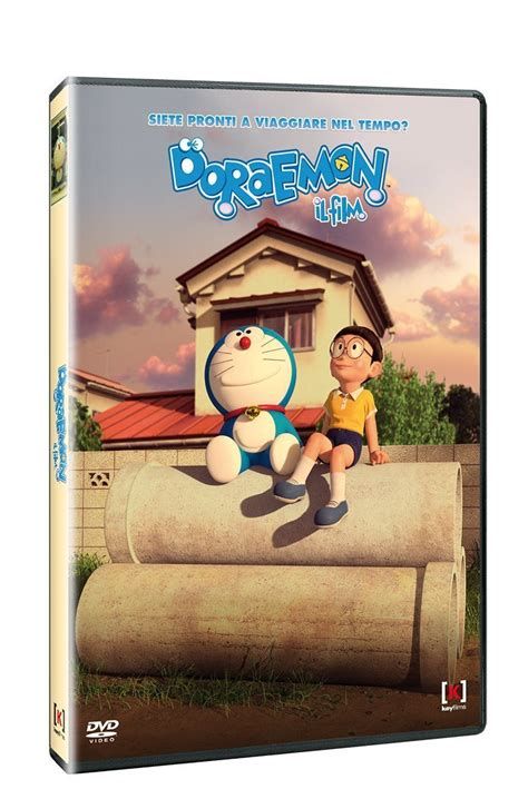 film di doraemon doraemon il film disponibile su amazon