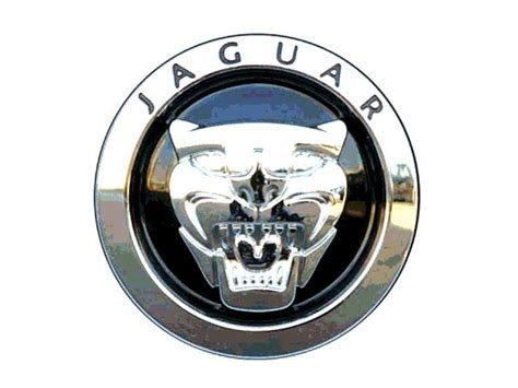 Jaguar Auto Logo by World Of Cars Jaguar Logo