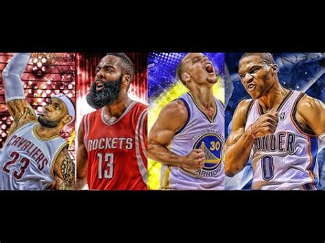 Hd Set Thanks 2016 nba promo set the tone hd thank you for 500 subs