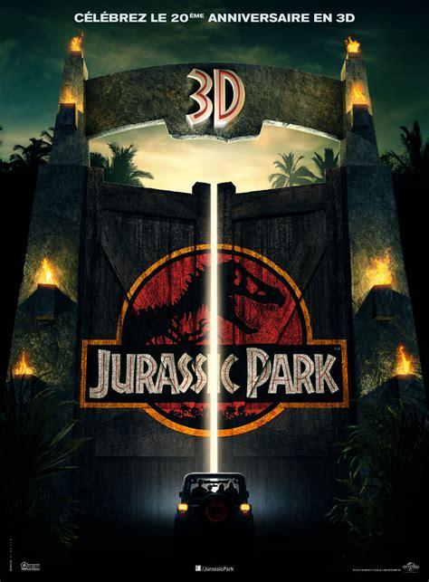 film jurassic world bagus jurassic park film 1993 allocin 233