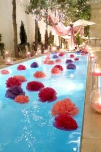 pool dekoration tenes que decorar el cumple de tus ni 241 os 1001eventos te