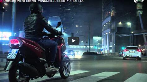 Windshield Buat Motor samsung smart windshield aplikasi keren buat bikers
