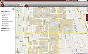 Oklahoma State University Campus Map by Out With The Old In With The New Ou Campus Map Web Comm