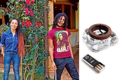 Children Vanity Set One Love Rasta Chic Resort And Spa From The Marley Family
