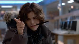 Did And Ally End The Studio Exec Ask Ally Sheedy 2 The Studio Exec