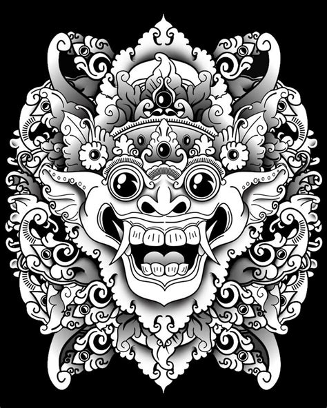1000 images about barong tattoo on pinterest hourglass 1000 images about barong tattoo on pinterest hourglass
