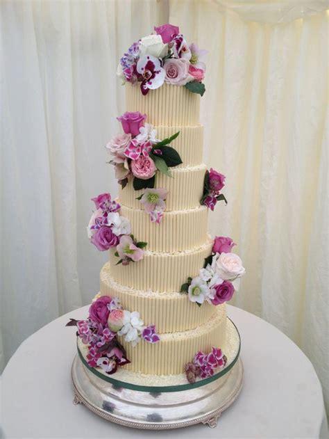 Chocolate Wedding Cake Images by 12 Chocolate Wedding Cakes