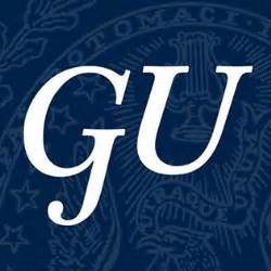 georgetown colors visual identity georgetown