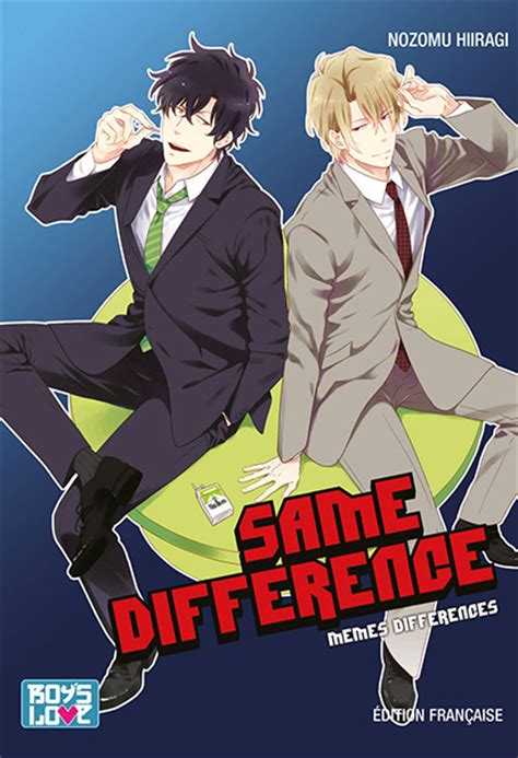 difference between and manhwa vol 1 same difference m 234 mes diff 233 rences news