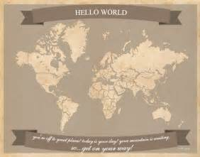 World Map 8 5 X 11 by Gallery For Gt 8 5 X 11 Printable World Map