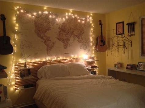 world map in bedroom 100 organization ideas tumblr dream bedroom