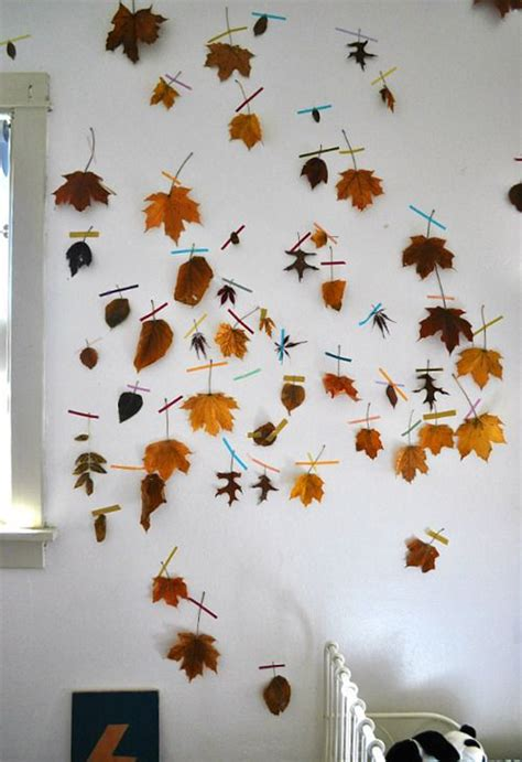 diy fall diy fall decorations the style files