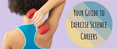 Exercise Science To Mba by Your Guide To Exercise Science Careers Concordia