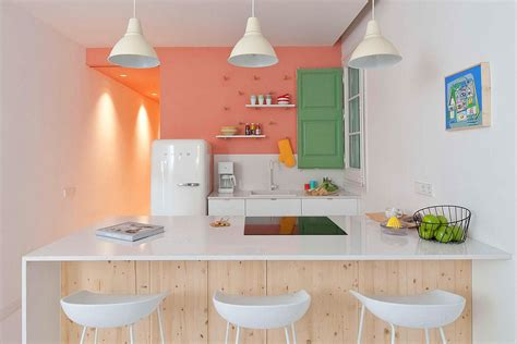small kitchen design how to give your kitchen a