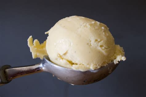 Frey Art & Design   Vanilla Ice Cream