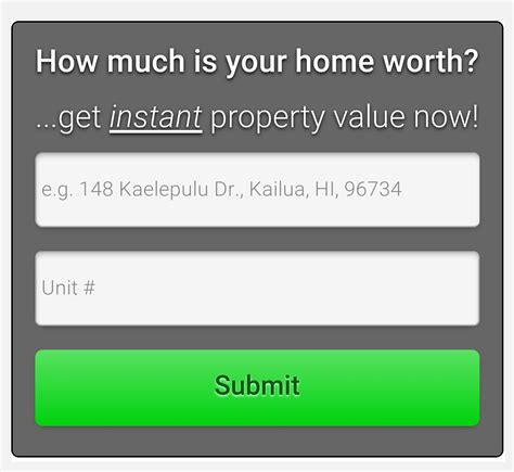 Lookup Home Values By Address Lookup Home Values By Address 28 Images How Much Is My Home Worth Ask Dave