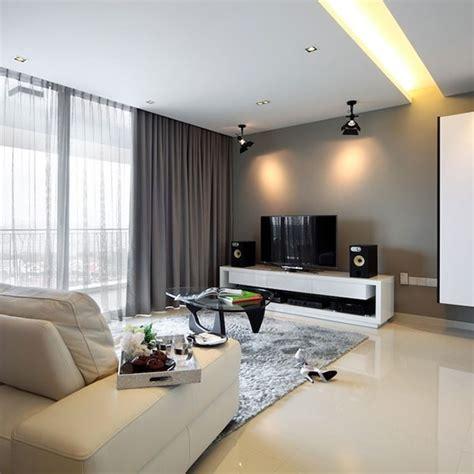 tende per salotto moderno tende salotto moderno idee per il design della casa