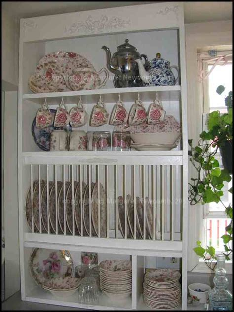 Diy Plate Rack by Diy Project How To Build Your Own Plate Rack Cabinet