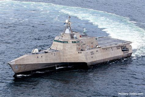 trimaran independence class independence class littoral combat ship military today