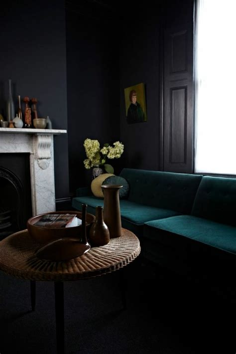 green sofa living room living room ideas with dark green sofa living room