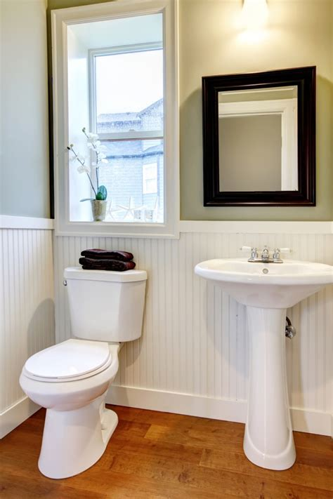 half bath remodel signature services group