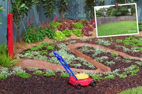 Sensory Garden Ideas Sensory Garden Ideas Toodles To Toddlers