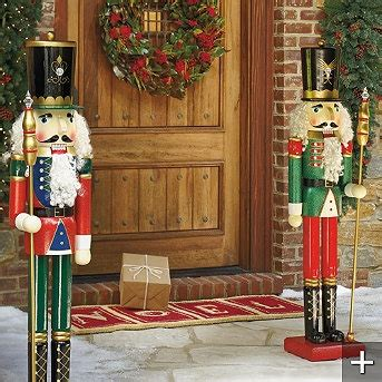 outdoor nutcrackers for sale at lowes 17 best images about nutcrackers on soldiers soldiers and musicals