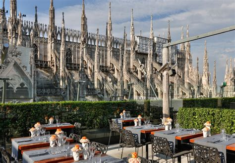 terrazza rinascente rinascente foodie paradise where milan what to do in