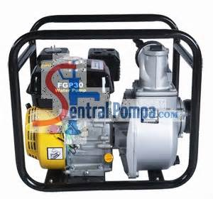 pompa air bensin gasoline engine 3 inch fgp 30 std