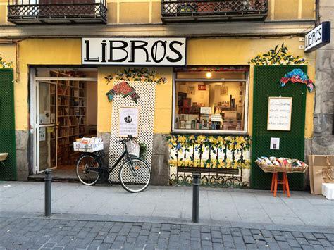 libreria el galeon madrid variacion xxi la solidaridad de los libros de madrid