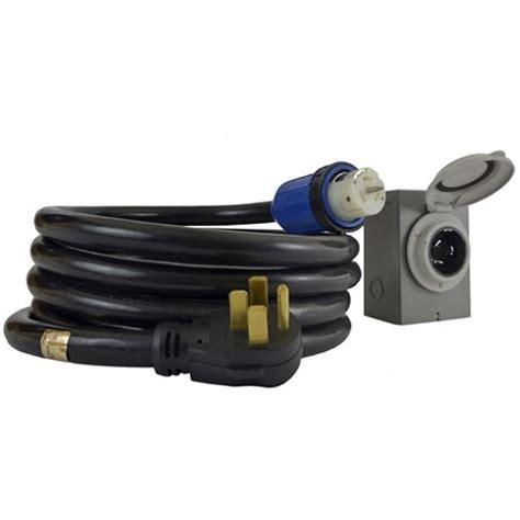 4 prong generator wiring generator outlet elsavadorla