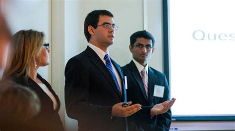 Drexel Mba Program by Business Simulation Mba Courses Drexel Lebow