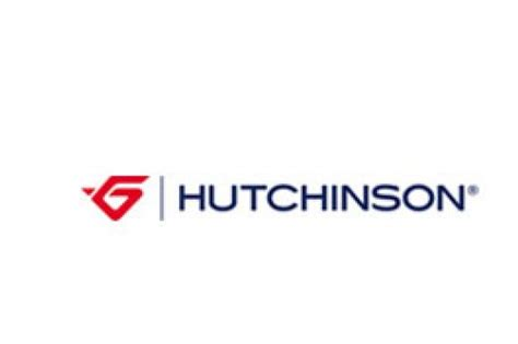 Hutchinson Logo Industrial Belt Manufacturer Power Transmission