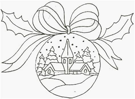 imagenes para dibujar nochebuenas dibujos para imprimir y colorear bolas de navidad para