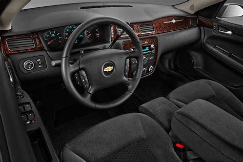 2013 Impala Ltz Interior by Chevy Impala 2013 Interior Www Pixshark Images