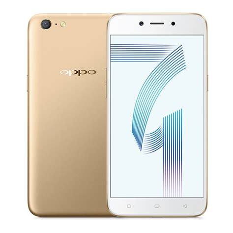 Oppo A71 Smartphone oppo a71 price in nepal launch features specifications