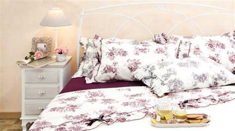 copriletti provenzali dalani lenzuola provenzali romantiche e delicate