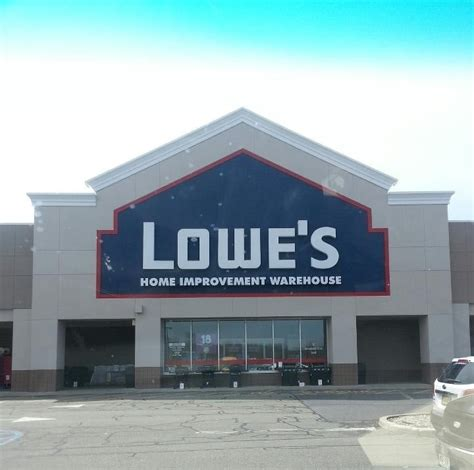 lowe s home improvement hardware stores flanders nj