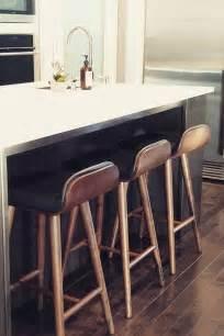kitchen bar stool ideas 25 best ideas about bar stools on kitchen