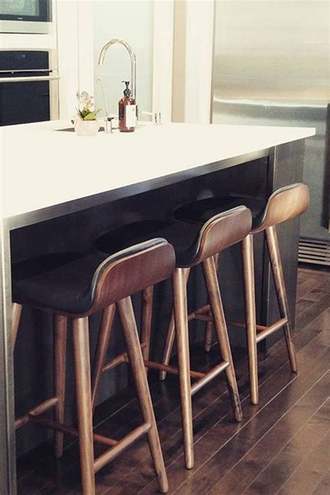 kitchen bar stool ideas 25 best ideas about bar stools on kitchen